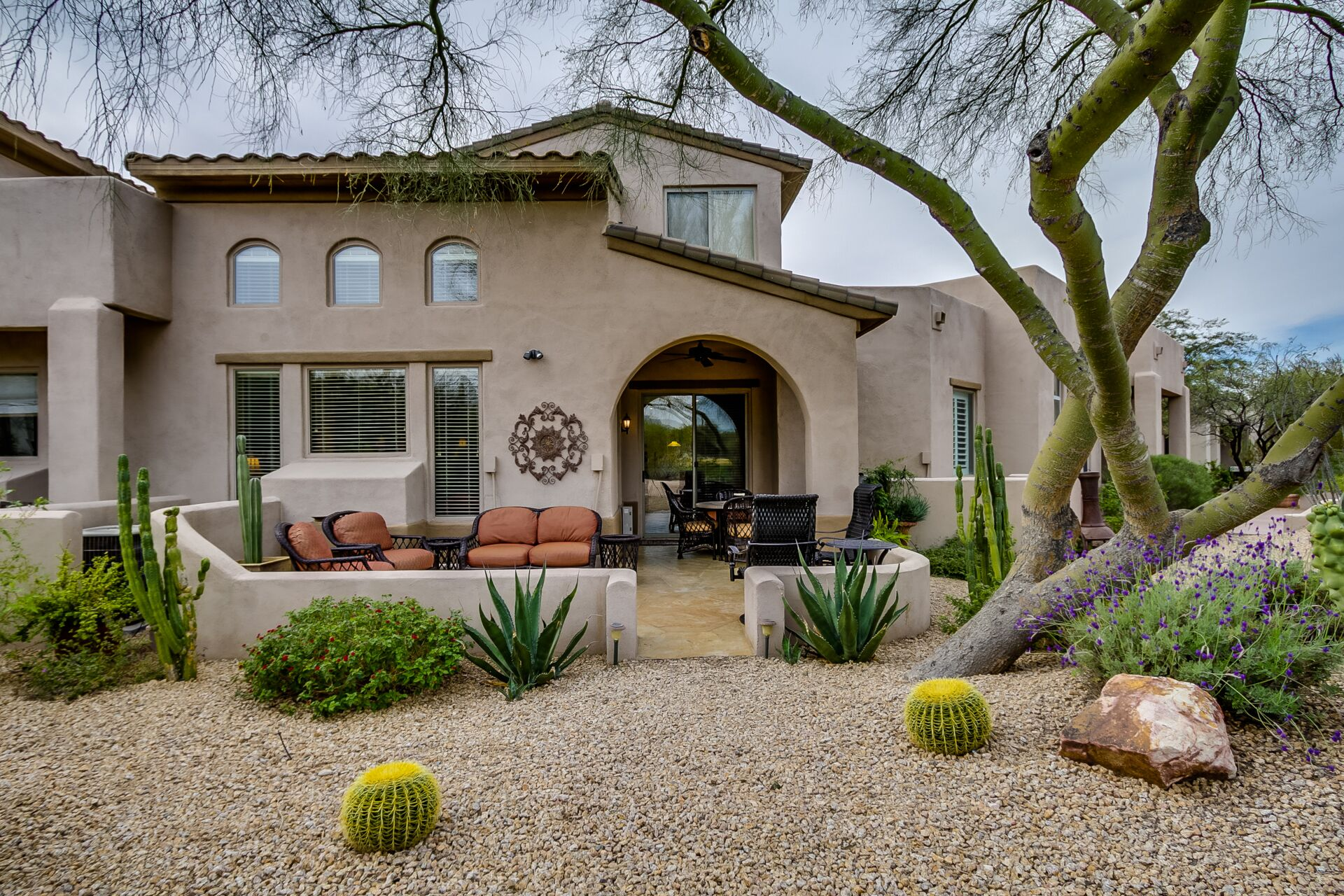 This is the Brand New Image Of Patio Homes for Sale Scottsdale