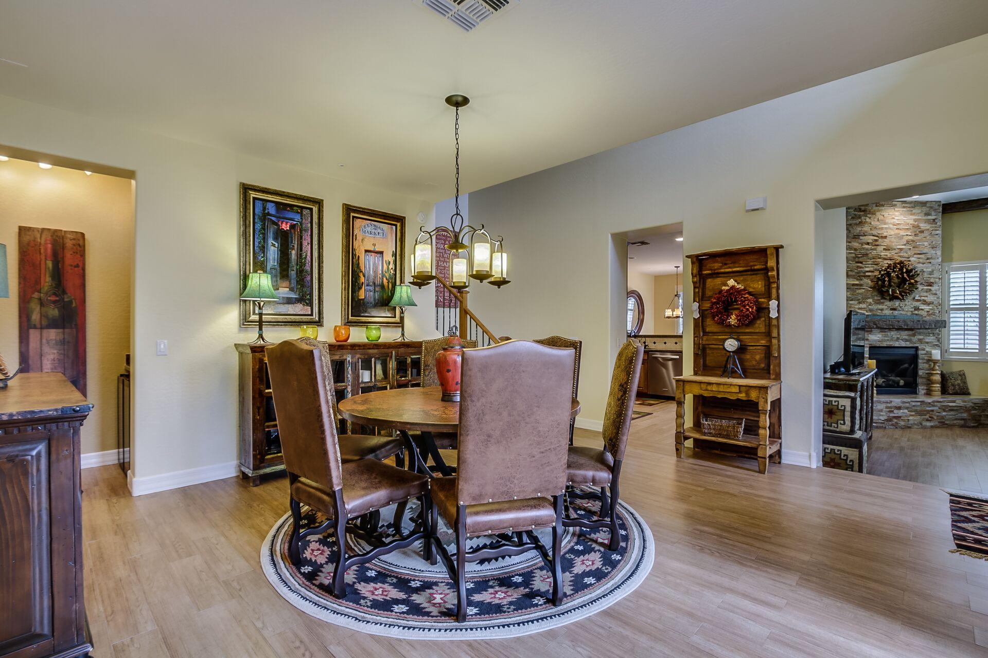 DC Ranch Townhouse 17665 N 93rd Way Scottsdale AZ 85255